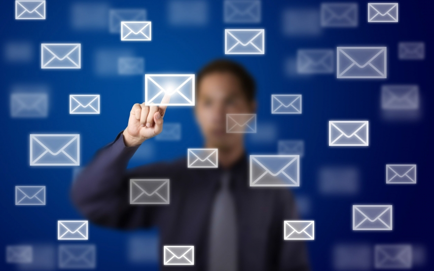 Hybrid Mailing Solution
