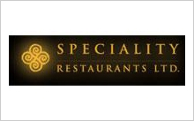 Speciality Resturants Ltd.